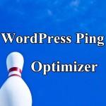 WordPress Ping OptimizerでPingの送信先や履歴を管理・確認する
