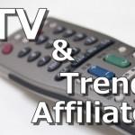 テレビの影響力とトレンドアフィリエイトの関係