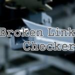 リンク切れはユーザビリティの敵!Broken Link Checkerで自動的にチェックしよう