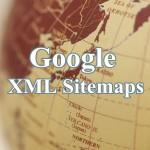 Google XML Sitemapsでサイトマップをウェブマスターツールに送信する手順