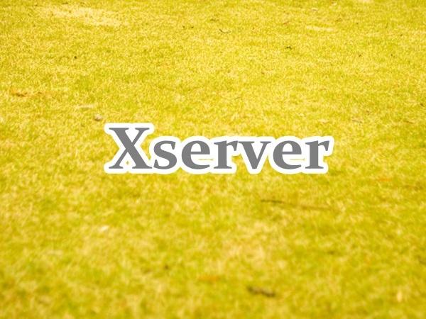 xserver018