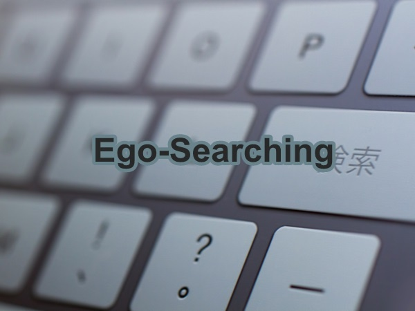 egosearching