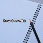 アドセンスアカウント取得用のブログ記事の書き方|文章例と禁止事項