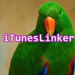 iTunesのランキングを自動更新!アフィリエイトリンク作成ツールiTunesLinker
