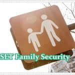 ESETファミリーセキュリティ(5台用)がおすすめ!複数台の安全を一括で
