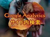 google-analytics-saitonai-kensaku