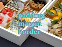 padding-margin-border
