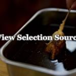 Firefoxの「選択した部分のソースを表示」はChrome拡張機能View Selection Sourceで代用
